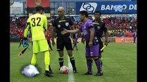 100xCientoFútbol - Campeonato Ecuatoriano de Fútbol 2017: Deportivo Cuenca 1-1 Barcelona SC
