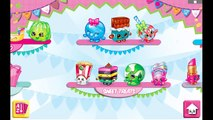 Shopkins: Top Trumps - Level 34 to 38 - Marsha Mellow - Limited Edition