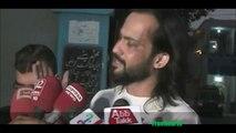 Waqar Zaka's media talk after registering FIR against junaid