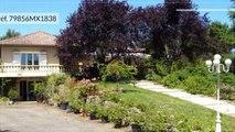 A vendre - Maison/villa - Port Sainte Foy et Ponchapt (33220) - 12 pièces - 417m²