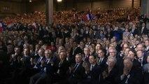 """""""La religion musulmane doit accepter sans condition ce que toutes les autres religions ont accepté"""" - François Fillon"""
