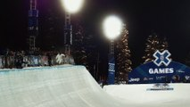 Adrénaline - Ski : Les réactions de Kevin Rolland après sa chute sur les X Games d'Aspen