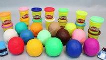 Surprise Eggs Play Doh Disney Frozen Thomas Toy 서프라이즈 에그 플레이도우 뽀로로 폴리 타요 장난감 YouTube