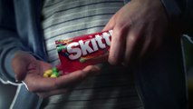 "Pub Skittles ""Romance"" Super Bowl 51"