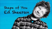 Ed Sheeran - Shape of You [Official Video Clip] [Full HD,1920x1080p]