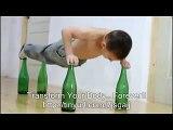 World's Strongest Boy - Giuliano Stroe