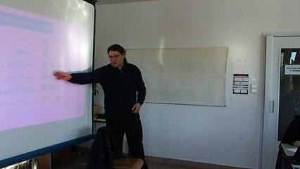 Communs, ESS et Propriété Intellectuelle par Lionel Maurel (Calimaq) - Part.3