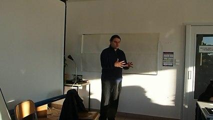 Communs, ESS et Propriété Intellectuelle par Lionel Maurel (Calimaq) - Part.1