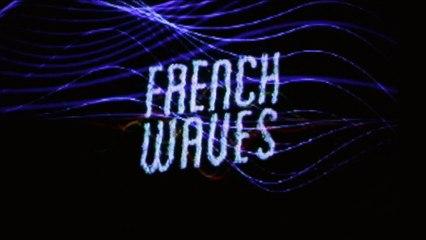 FRENCH WAVES - Behind The Scenes #3 - Bob Sinclar, Carl Craig & Agoria