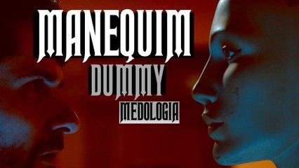 Medologia - MANEQUIM (DUMMY) SHORT HORROR FILM