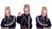 Joelma Feat, Will.I.Am & Britney Spears - Me Beija Agora VS. Scream & Shout (CoSmiK Mashup)