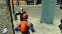 ULTIMATE SPIDERMAN MOD!! (GTA 5 Mods) - Dailymotion Video