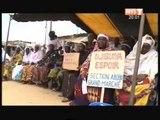 Abobo: les victimes de la crise post électorale reclament justice