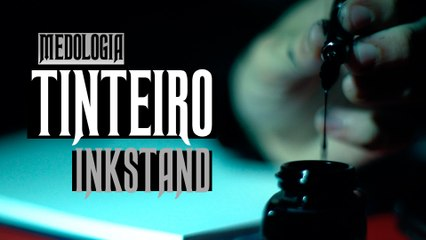 Medologia - TINTEIRO (INKSTAND) SHORT HORROR FILM