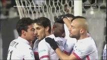 Grejohn Kyei Goal HD - Red Star 0 - 1 Stade de Reims - 30.01.2017 (Full Replay)