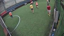 Five X Vs Five Bezons - 30/01/17 19:53 - Ligue5 simulation - Bezons (LeFive) Soccer Park