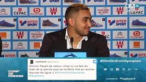 Quand Florian Thauvin insultait Dimitri Payet en plein match de Marseille