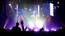 Muse - Unnatural Selection - Lyon Halle Tony Garnier - 11-22-2009