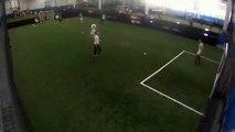 Equipe 1 Vs Equipe 2 - 30/01/17 21:16 - Loisir Créteil (LeFive) - Créteil (LeFive) Soccer Park