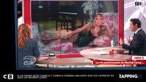 Mariah Carey capricieuse, Camille Combal balance dans Il en pense quoi Camille? (Vidéo)