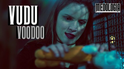 Medologia - VUDU (VOODOO) SHORT HORROR FILM