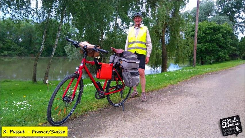 La Roue Tourne 2ème Festival du voyage à vélo à Roques-sur-Garonne (à 15km de Toulouse)