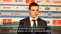 PSG - Lo Celso : ''Le PSG est un club extraordinaire''