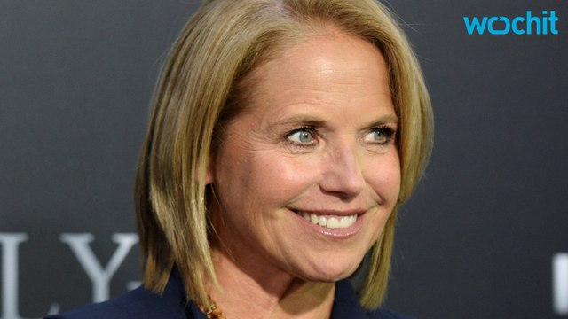 CBS Picks Up Katie Couric Hate Crime Drama