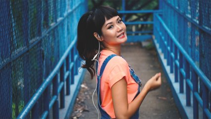 Alena Wu Ft. Steve Muse - Sunset Disco - Family Video Version