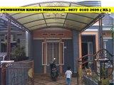 Canopy Rumah Surabaya-WA. 0877- 0103 – 2699 ( XL )