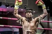 Buakaw Banchamek Muay Thai