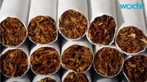 Smoking Health Problems Costs World $1.4 Trillion a Year