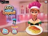 Готовим спагетти! Игра для девочек! Развивающие игры для детей!
