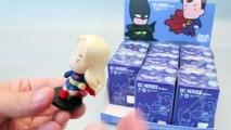 Surprise Toys DC Comics Batman, Superman, Green Lantern, Flash Toy DC 코믹스 서프라이즈 배트맨, 슈퍼맨 장난감 YouTu