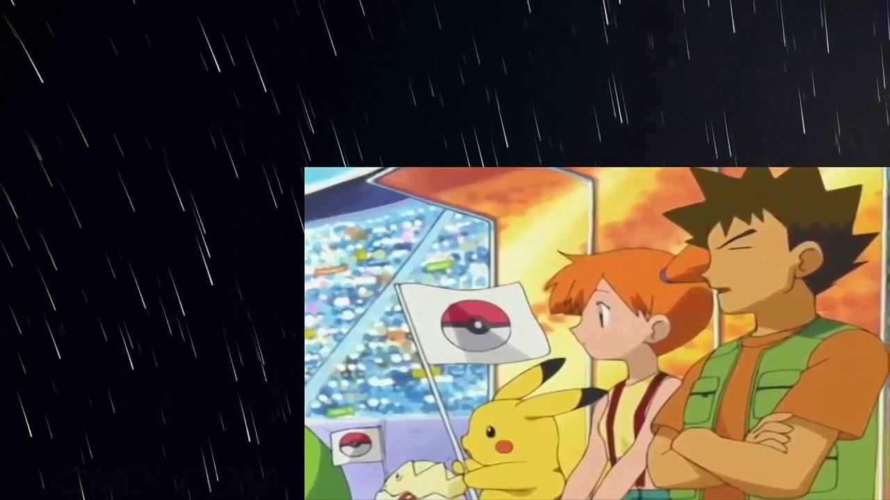 Pokemon Ash Vs Gary Johto League Full Battle Ultimate Blastoise