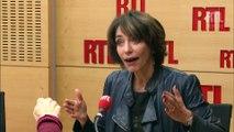 Marisol Touraine était l'invitée de RTL le 31 janvier 2017