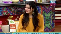 Salam Zindagi With Faysal Qureshi on ARY Zindagi in High Quality 31st January 2017