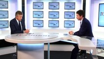 Benjamin Griveaux: «Si François de Rugy souhaite soutenir Emmanuel Macron, on ne peut que s'en réjouir»