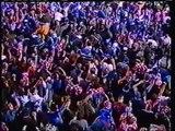 30.09.1997 - 1997-1998 UEFA Cup 1st Round 2nd Leg Grasshoppers Zürich 0-5 GNK Dinamo Zagreb