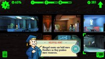 Fallout Shelter По Bethesda Softworks Ios Gameplay Video