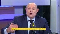 """Jean-Marie Le Guen n'exclut pas """"l'hypothèse"""" Macron"""