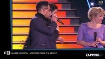 Globes de cristal : JoeyStarr clashe Artus sur scène, malaise dans la salle (Vidéo)