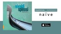 Jean-Christophe Spinosi - Spinosi / Vivaldi