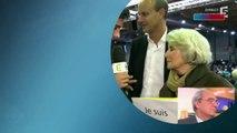 """Affaire Pénélope Fillon : quand une militante de droite dérape sur """"Je suis Charlie"""""""