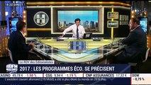 Le Rendez-Vous des Éditorialistes: Zoom sur les programmes économiques des candidats pour la présidentielle – 30/01
