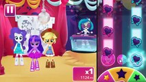 Twilight Sparkles Surprise Dance Party - My Little Pony Games For Kids