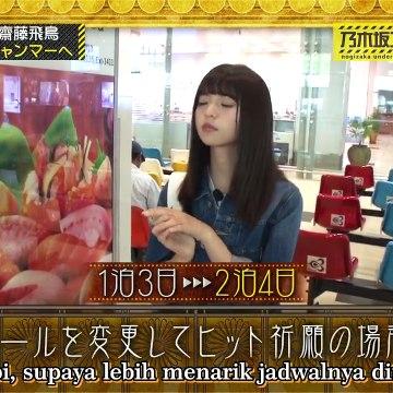 (SekaiichiSubs)Nogizaka-Kojichuu-68-Indonesia-