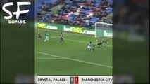 Gabriel Jesus vs Tottenham 21 01 2017 ● ESTREIA DE GABRIEL JESUS PELO MANCHESTER CITY