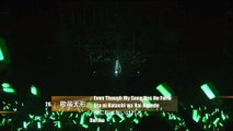 [Miku Expo 2016 China Tour] Even Though My Song Has No Form feat. Hatsune Miku [初音ミク][English + Japanese Subs] 1080p 60fps HD
