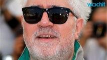 Pedro Almodovar Named Cannes President